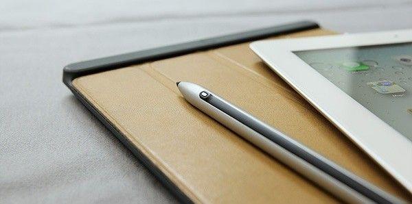 Apple prepara iPen, inspirado en el concepto S Pen de Samsung