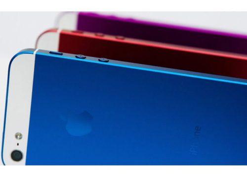 Comienza la producción de iPhone 5S en Foxconn 30