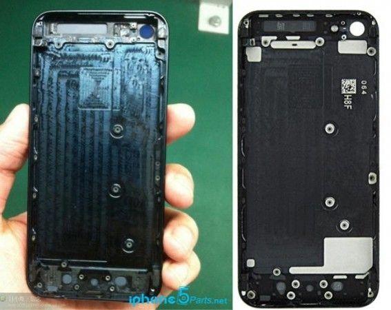 Comienza la producción de iPhone 5S en Foxconn 31