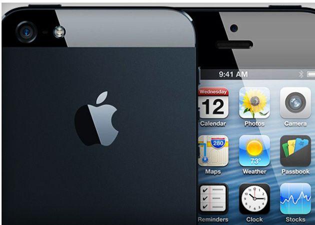 El iPhone 5S en junio, el iPhone mini en septiembre 33