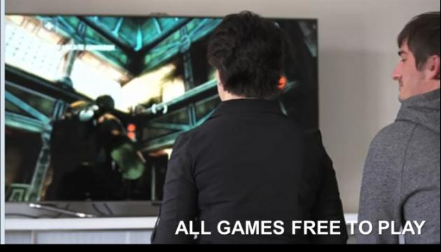 jean belmont ouya game console consola videojuegos video juegos juegos gratis 630x361 La consola Ouya tiene fecha definitiva de lanzamiento