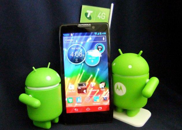 Google Motorola X Phone, vaya pepino 32