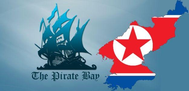 Corea del Norte ofrece asilo político virtual a The Pirate Bay 30
