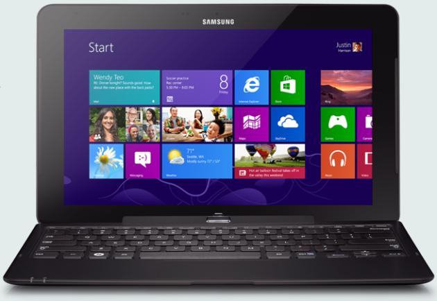 """Samsung: """"Windows 8 no es mucho mejor que Vista"""" 31"""