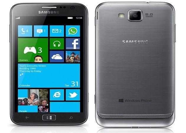 CEO de Samsung califica de mediocre la demanda de tablets ...