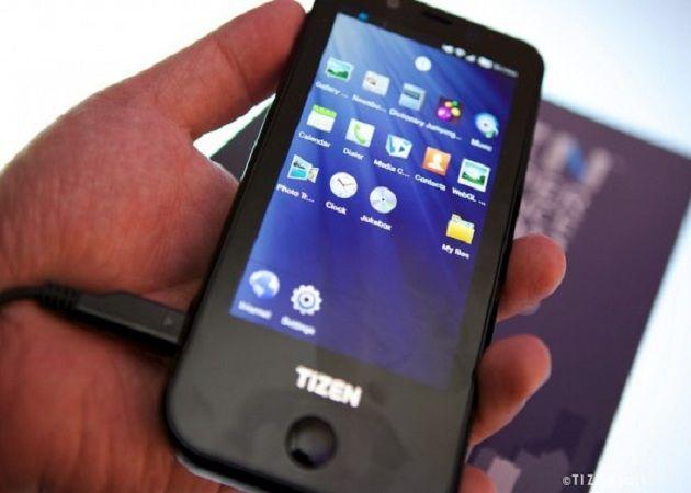 Tizen de Samsung
