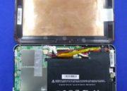 Tablet HP Slate 7, al desnudo tras su paso por el FCC 35