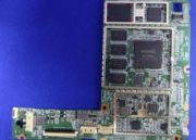 Tablet HP Slate 7, al desnudo tras su paso por el FCC 37
