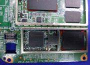 Tablet HP Slate 7, al desnudo tras su paso por el FCC 41
