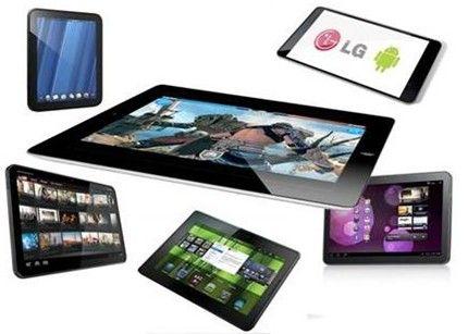 Tráfico en Internet: los tablets superan a los smartphones 31