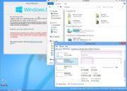 Windows Blue build 9364, filtrada 42