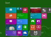 Windows Blue build 9364, filtrada 44