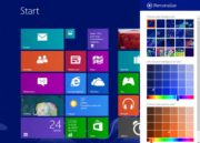 Windows Blue build 9364, filtrada 38