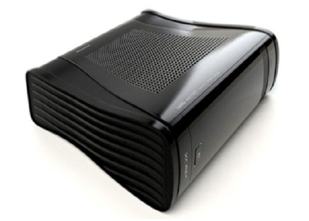 Nada de Blu-ray en la Xbox 720, HD de 320 y 500 Gbytes