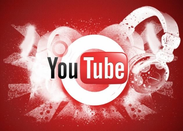YouTube desarrolla su propio Spotify 32