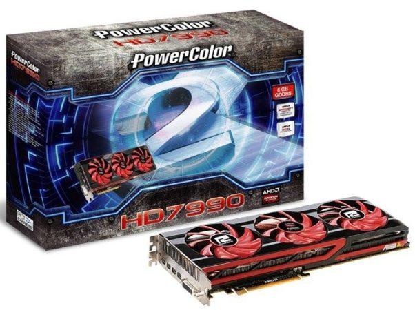 HD 7900 PC