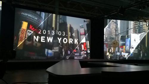 Presentación Samsung Galaxy S4, Londres 2013, en directo 30