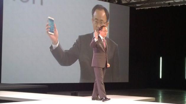 Presentación Samsung Galaxy S4, Londres 2013, en directo 32