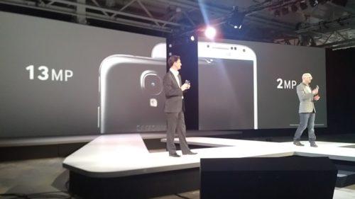 Presentación Samsung Galaxy S4, Londres 2013, en directo 38