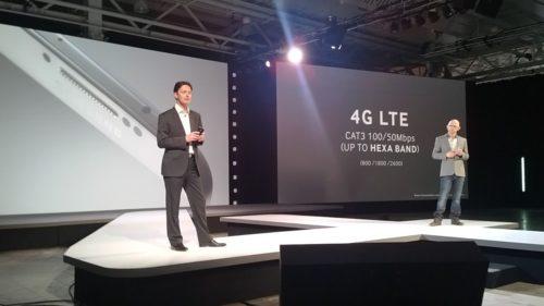 Presentación Samsung Galaxy S4, Londres 2013, en directo 37