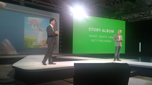 Presentación Samsung Galaxy S4, Londres 2013, en directo 41