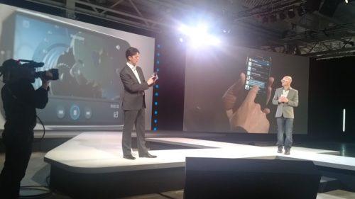 Presentación Samsung Galaxy S4, Londres 2013, en directo 44