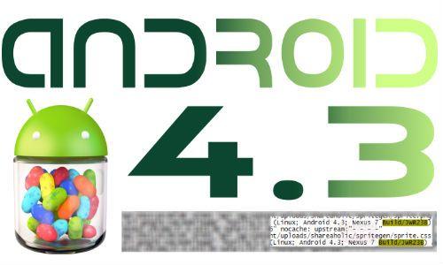 Se retrasa el desarrollo de Android 5.0 Key Lime Pie, veremos antes Android 4.3