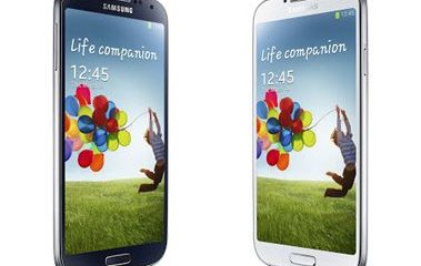 Unboxing del Samsung Galaxy S4 29