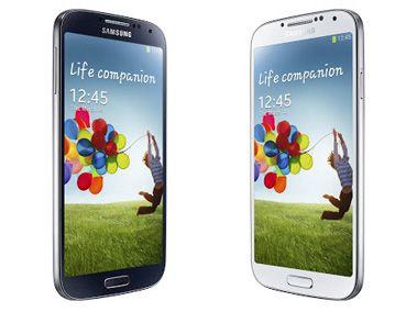 Unboxing del Samsung Galaxy S4 30