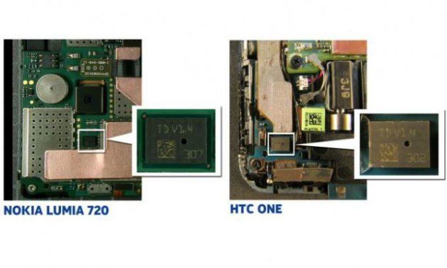 HTC tiene que cambiar el micrófono de HTC One por una demanda de Nokia (ACTUALIZADA) 31