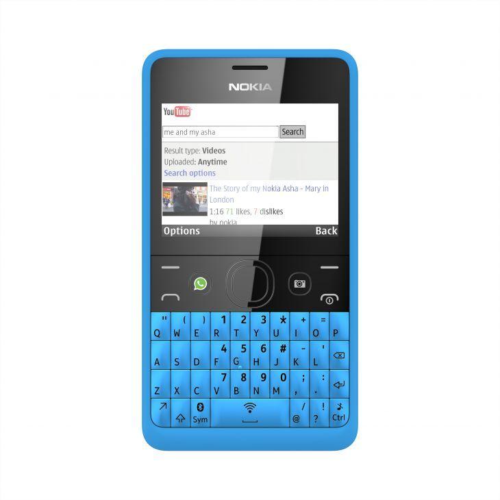Nokia 210 dual 6