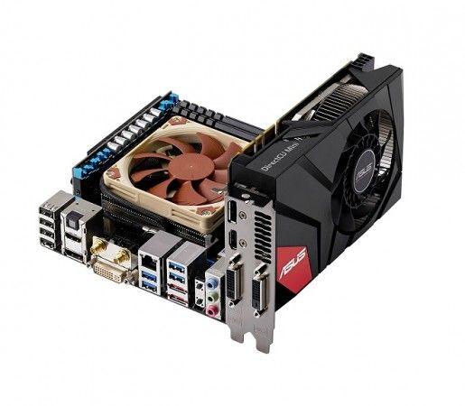 ASUS GTX 670 DirectCU Mini 1 515x450 ASUS GeForce GTX 670 DirectCU Mini