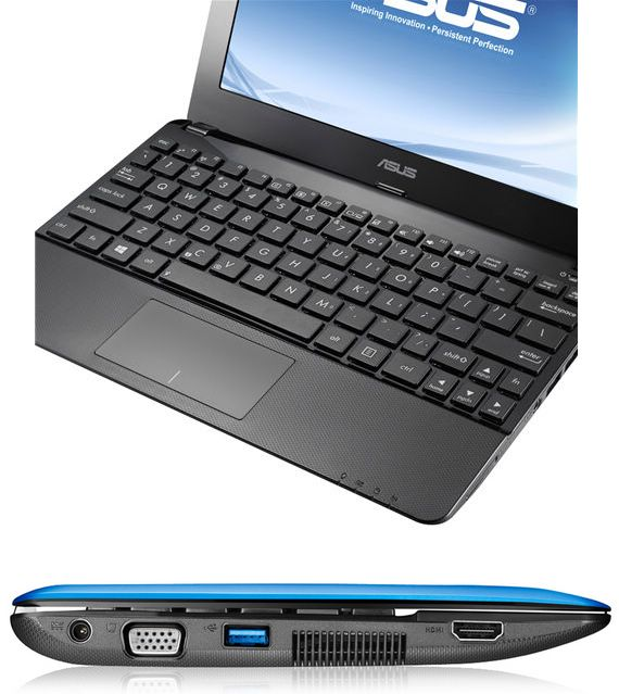 ASUS 1015E ¿nueva generación de netbooks con Windows 8? 29