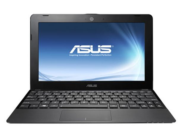 ASUS 1015E ¿nueva generación de netbooks con Windows 8?