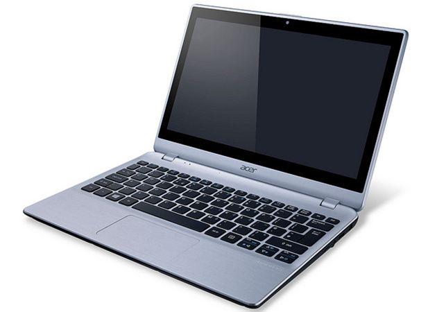Acer Aspire V5-122 AMD, el portátil táctil con Windows 8 más barato del mercado 28