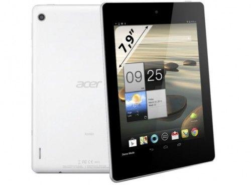 Acer Iconia A1-810, tablet económico 7,9 pulgadas Android 31