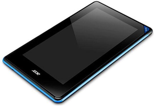 ¿Buscas tablet de medio formato bueno, bonito y barato? ASUS, HP y Acer 34
