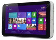 Acer Iconia W3 ¿primer tablet de 8 pulgadas con Windows 8? 33