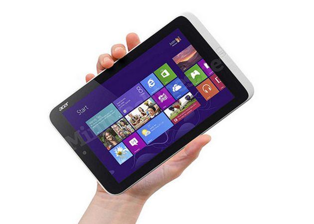 Acer Iconia W3 ¿primer tablet de 8 pulgadas con Windows 8? 30