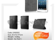 Alibaba pone a la venta accesorios para iPad 5 ¿será así el próximo tablet Apple? 38