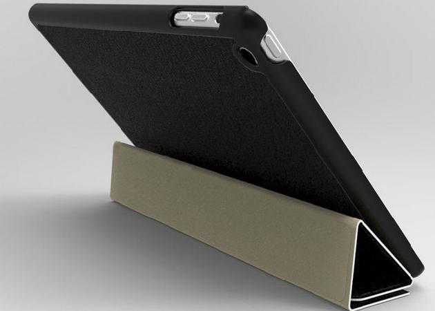 Alibaba pone a la venta accesorios para iPad 5 ¿será así el próximo tablet Apple?