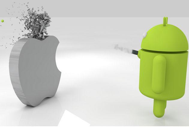 La cuota de iPads baja del 50% y se pone a tiro de Android 28