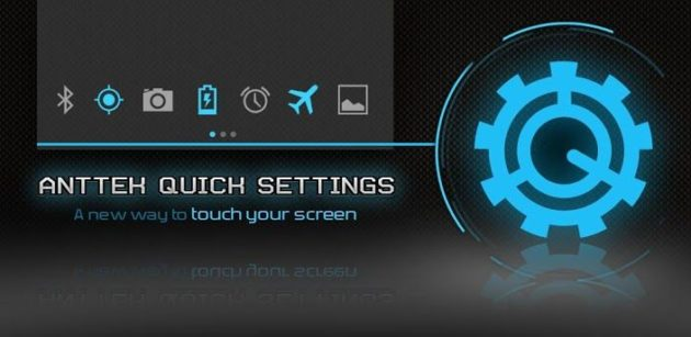 Quick Settings de Android Jelly Bean 4.2 para cualquier Android 29
