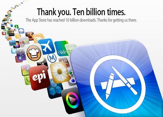 Logo App Store 1