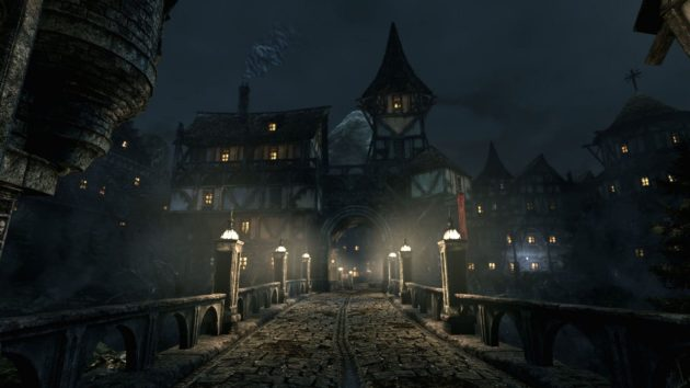 PS4 Thief imagen