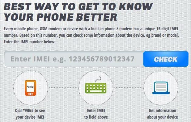 Comprueba si tu smartphone Android / iPhone es libre o no en Internet 32