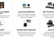 Samsung HW-F750 Airtrack, barra de sonido con válvulas de vacío 31