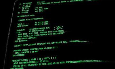 COBOL cumple 54 años 38
