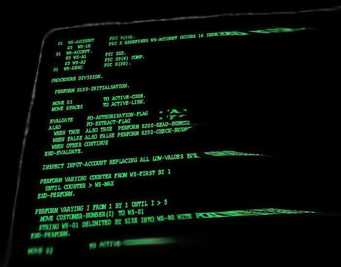 COBOL cumple 54 años 28