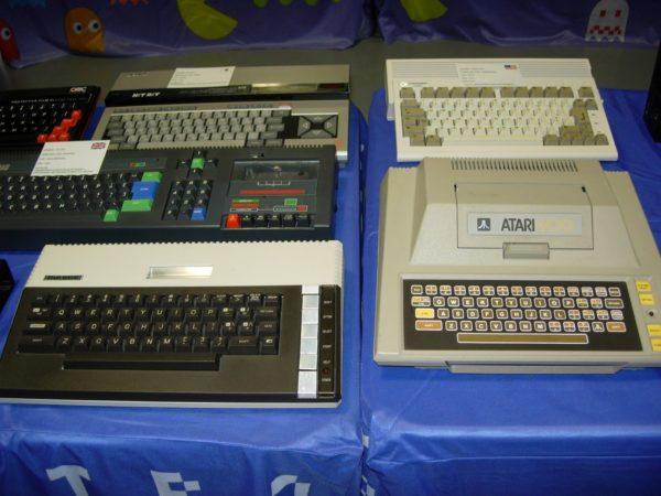 ¿Cuánto costaba un Spectrum, C64 y resto de ordenadores clásicos en su lanzamiento? 29
